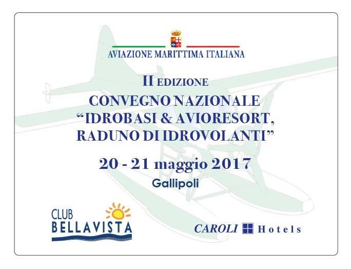 Parte in Puglia il progetto del Polo Avio-Turistico Italiano – Gallipoli