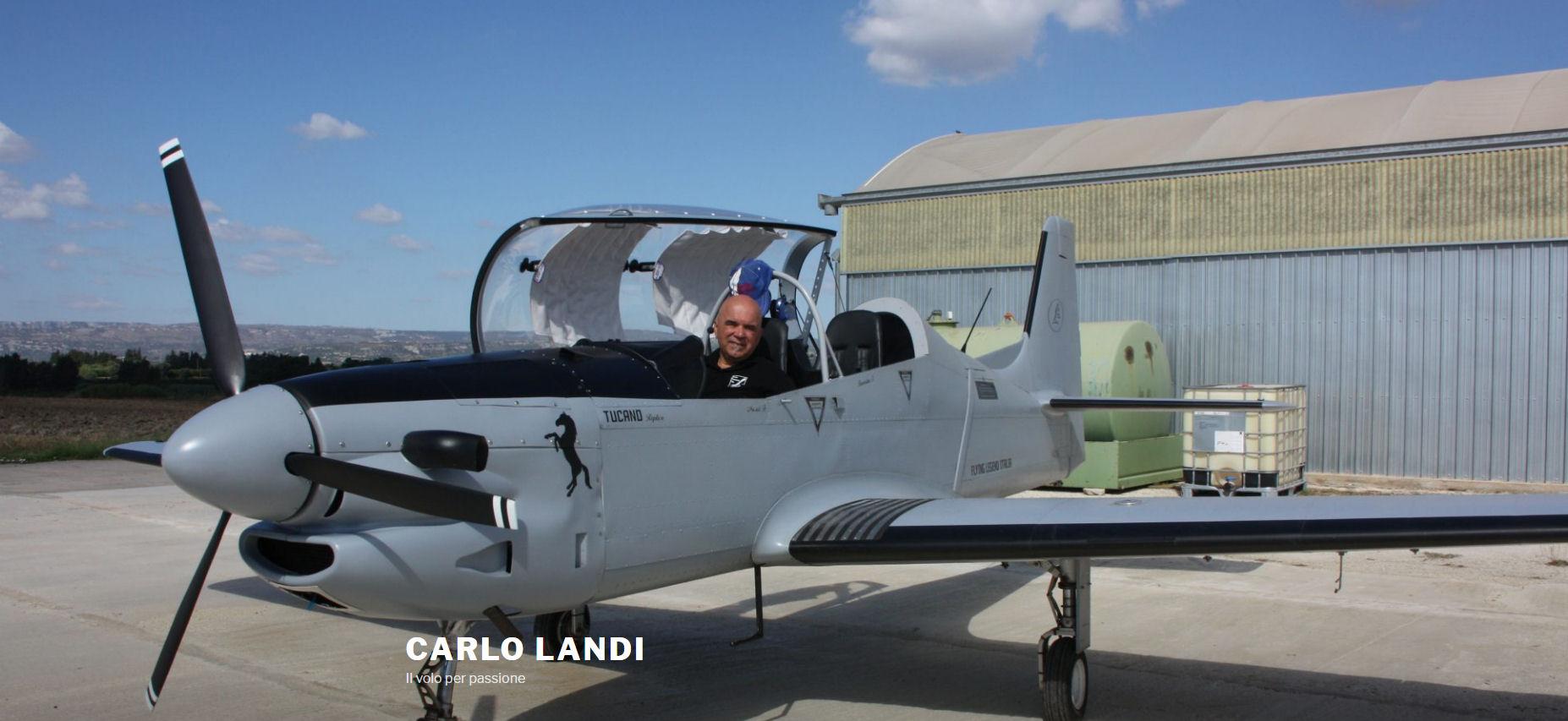 L'Aero Club d'Italia ad una scolta, sabato l'elezioni dei nuovi vertici