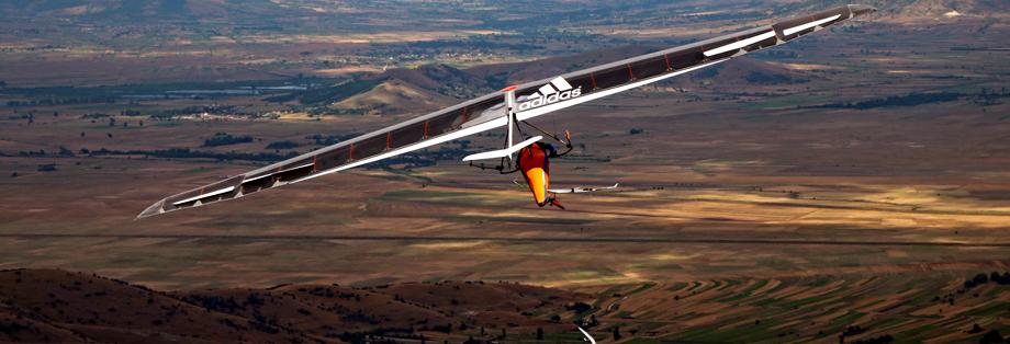 Europei di deltaplano, trionfo azzurro nei cieli della Macedonia