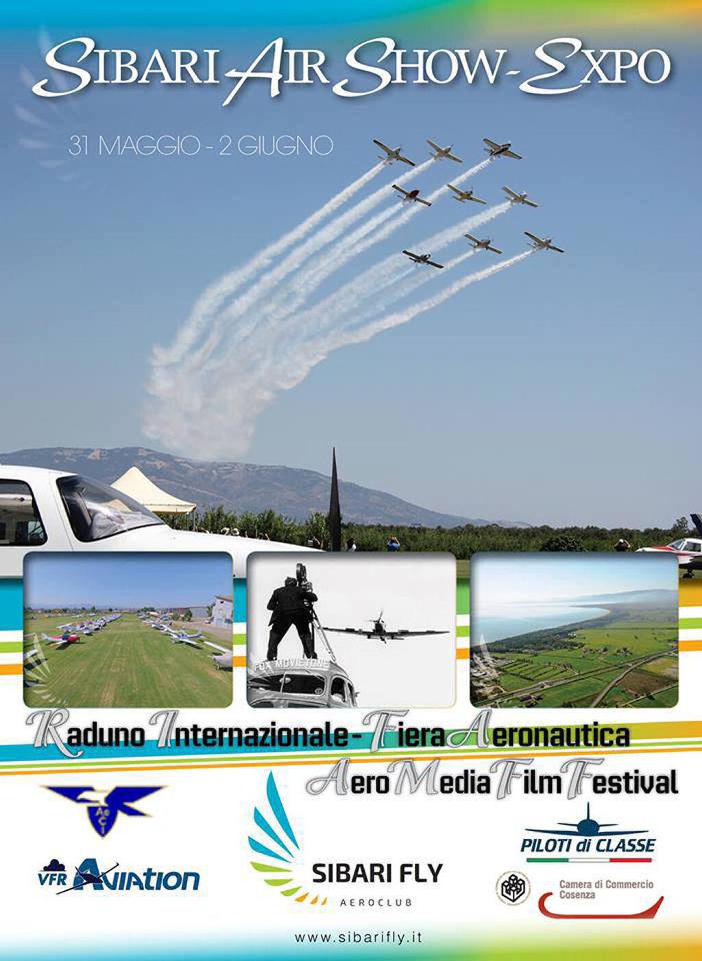 Sibari Airshow 2019