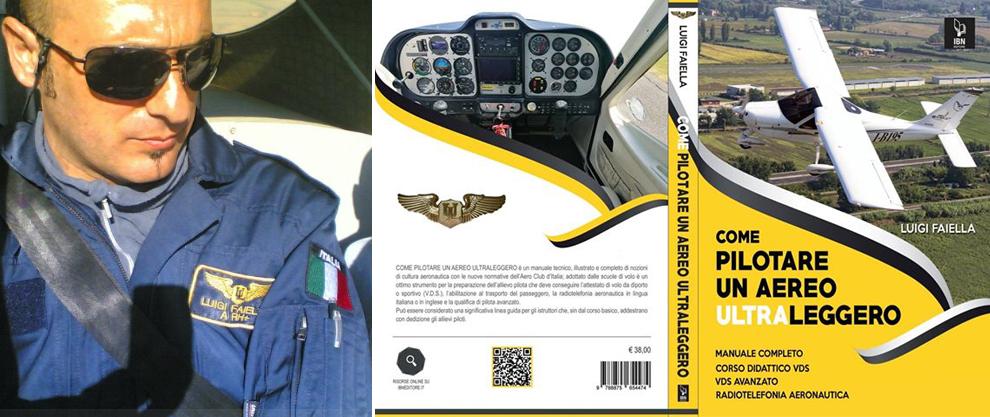 Come pilotare un aereo ultraleggero – Libro